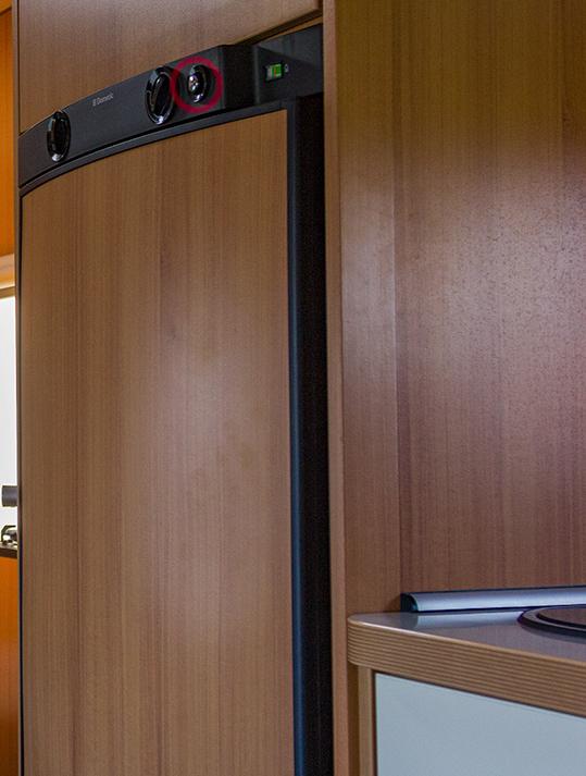 Kühlschrank – Gaszündung funktioniert nicht