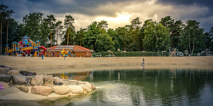 Südsee-Camp *****