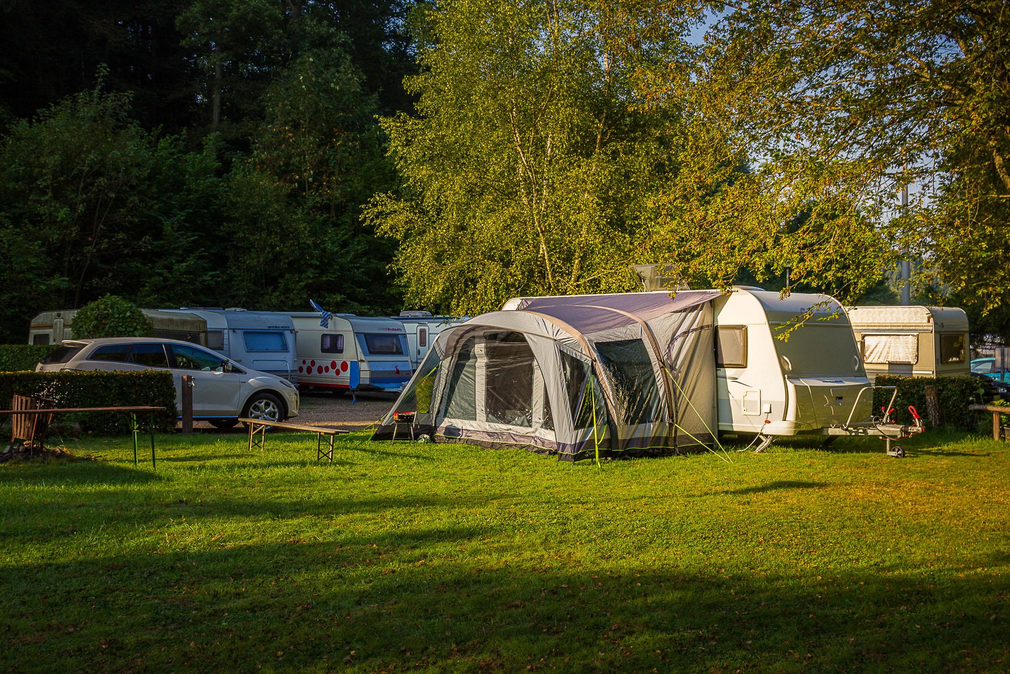 Camping Wisperpark