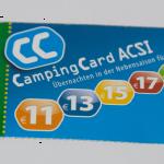 ACSI-Card - Für Familien? Macht das Sinn?