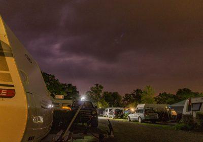 Campingplatz Gohren ****