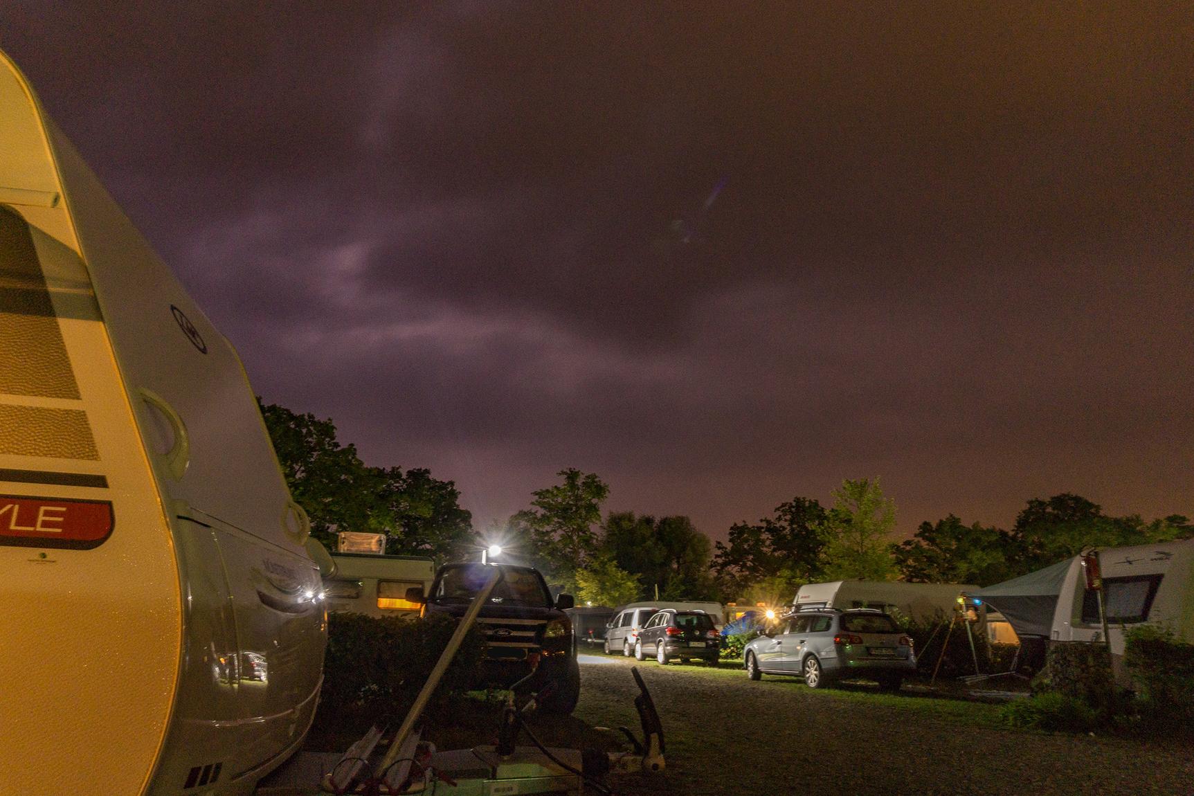 Camping Gohren