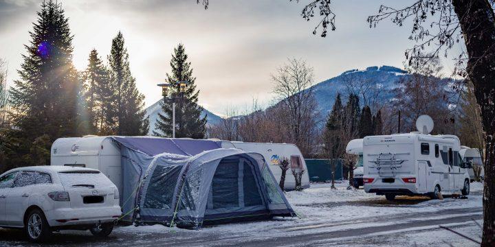 Kaiser Camping ****